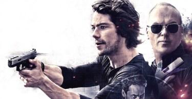 American Assassin Movie Poster 2