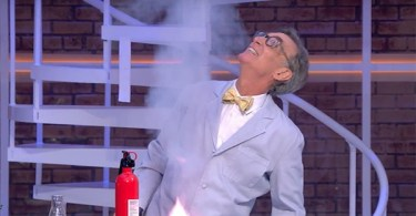 Bill Nye Bill Nye Saves The World