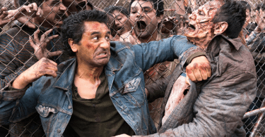 Cliff Curtis Fear the Walking Dead Eye of the Beholder