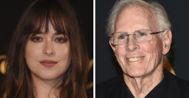 Dakota Johnson Bruce Dern