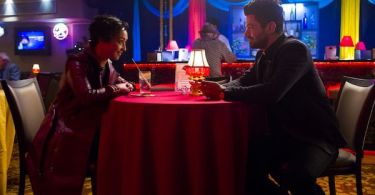 Dominic Cooper Ruth Negga Preacher: Season 2