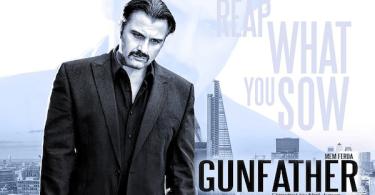 Gunfather Banner Movie Poster
