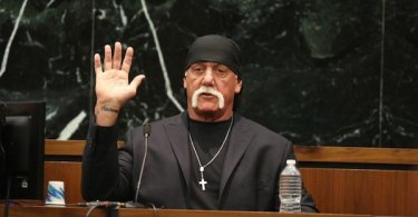 Hulk Hogan Nobody Speak: Trials of the Free Press
