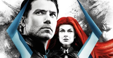 Inhumans Movie Poster 2