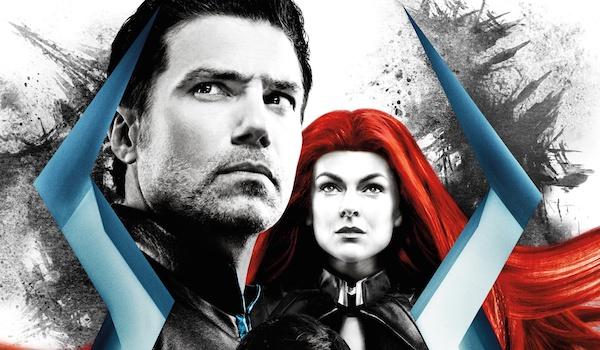 Inhumans Movie Poster