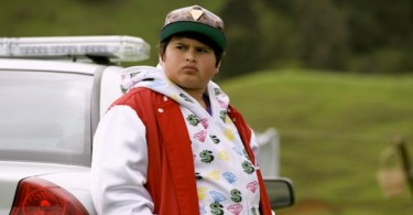 Julian Dennison Hunt For The Wilderpeople