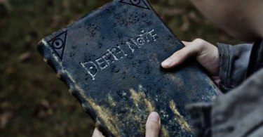 Nat Wolff Death Note