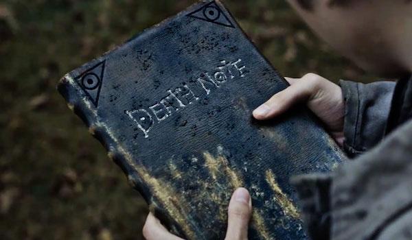 Nat Wolff Death Note