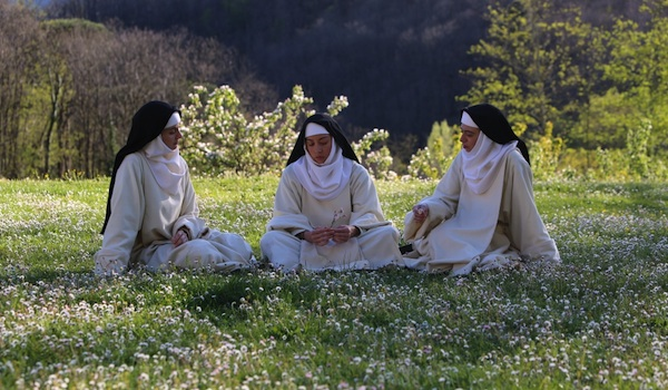 Alison Brie Aubrey Plaza Kate Micucci The Little Hours