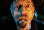 David Bradley The Strain The Worm Turns