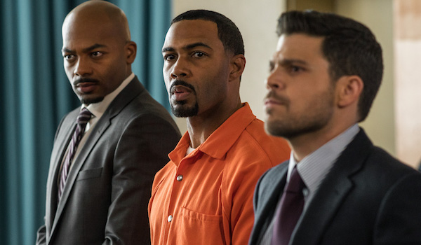 TV Review: POWER: Season 4, Episode 4: We're In This Together [Starz]