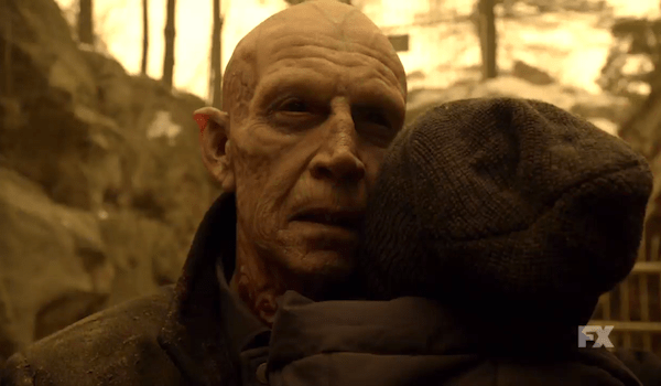 Jonathan Hyde The Strain: Season 4
