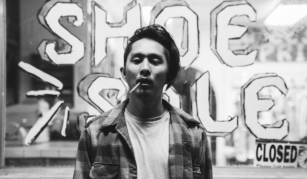 Justin Chon Gook