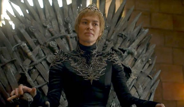 Lena Headey Game of Thrones: Season 7