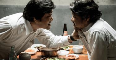 Hyeon-Ju Son Sang-Ho Kim Ordinary Person