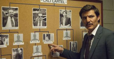 Pedro Pascal Cali Cartel Narcos
