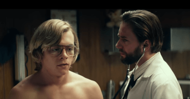 Ross Lynch Vincent Kartheiser My Friend Dahmer