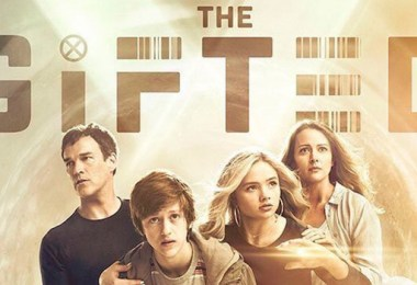 The Gifted TV Show Poster