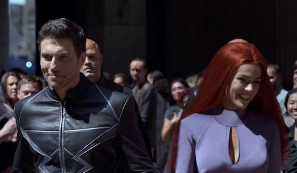 INHUMANS (2017) TV Show Trailer 3: 'The Royal Family' Highlighted by Marvel & ABC