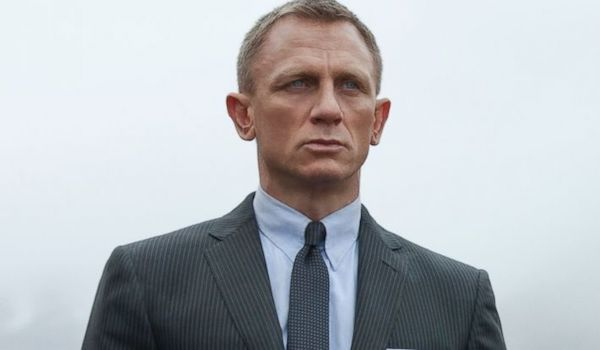 JAMES BOND 25: Daniel Craig Has Confirmed that He'll Play James Bond Again