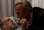 David Bradley Richard Sammel The Strain Belly of the Beast