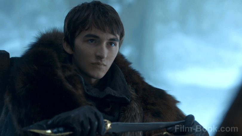 Isaac Hempstead Wright Game of Thrones The Spoils of War