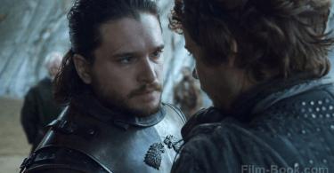 Kit Harington Alfie Allen Game of Thrones The Spoils of War
