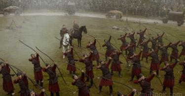 Nikolaj Coster-Waldau Jerome Flynn Bowmen Game of Thrones The Spoils of War