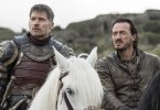 Nikolaj Coster-Waldau Jerome Flynn Game of Thrones The Spoils of War