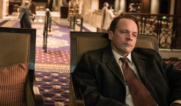 'Wormwood' Trailer: Peter Sarsgaard Stars In Netflix Series From Errol Morris