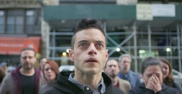 Rami Malek Mr. Robot: Season 3