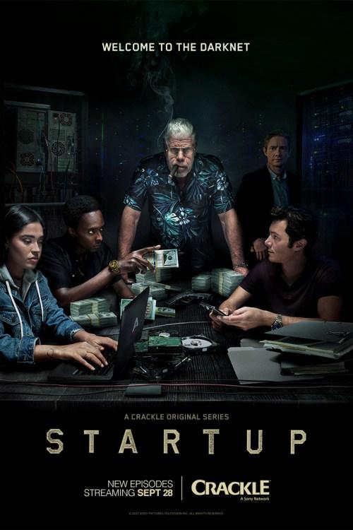 StartUp: Season 2 TV Show Poster