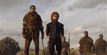 Star Nair Peter Dinklage Game of Thrones The Spoils of War