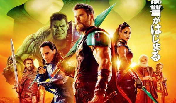 THOR: RAGNAROK (2017) International Movie Trailer 2: Doctor Strange Tells Thor About His Destiny
