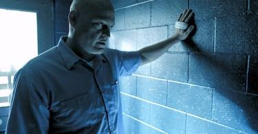 Vince Vaughn Brawl in Cell Block 99