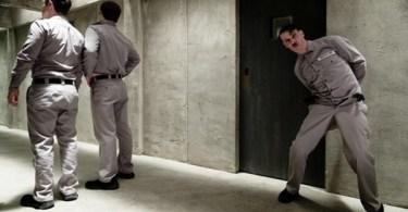 Justin Prentice Ian Colletti Noah Taylor Preacher Backdoors
