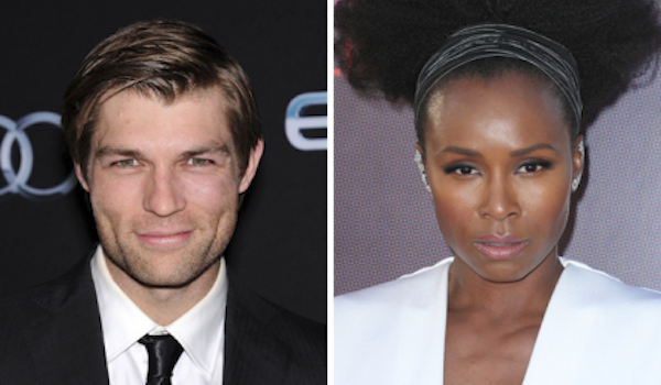 Film Casting: DOG DAYS, GLASS, Liam McIntyre & Sydelle Noel in THE CLEARING