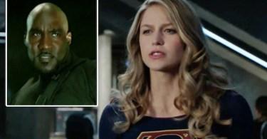 Melissa Benoist Bloodsport Supergirl Season 3