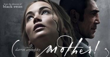 Mother UK Quad Movie Poster