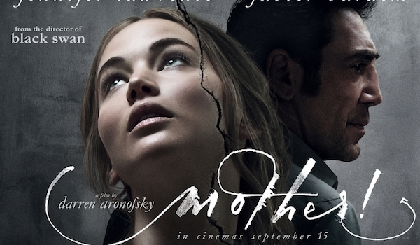 Mother UK Quad Movie Poster