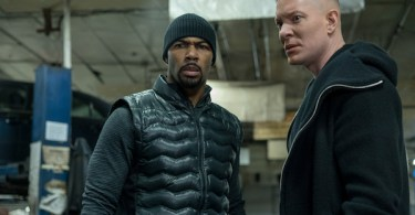 Omari Hardwick Joseph Sikora Power You Can't Fix This