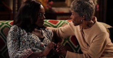 Viola Davis Cicely Tyson How To Get Away With Murder