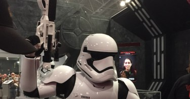 Stormtrooper New York Comic Con
