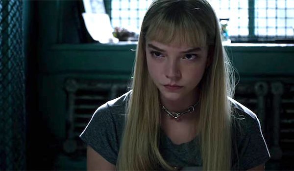 Anya Taylor Joy The New Mutants