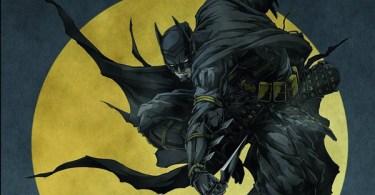 Batman: Ninja