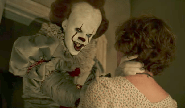 There's No Stopping 'IT' From Killing Off Its Box Office Competition