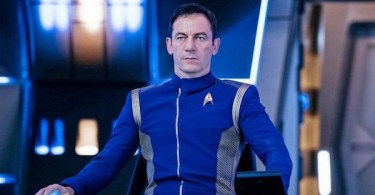 Jason Isaacs Star Trek Discovery