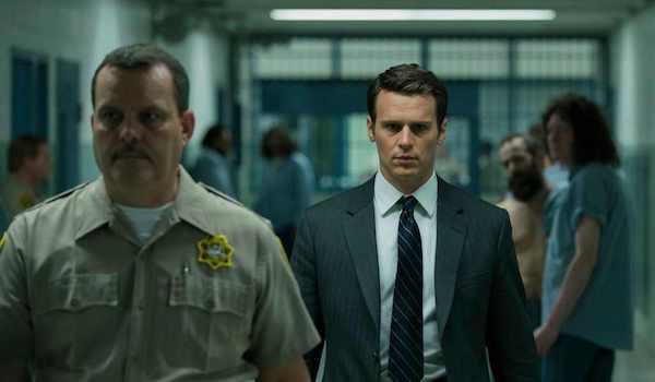 TV Review: MINDHUNTER: Season 1, Episodes 1-10 [Netflix]