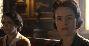 Claire Foy Victoria Hamilton The Crown: Season 2