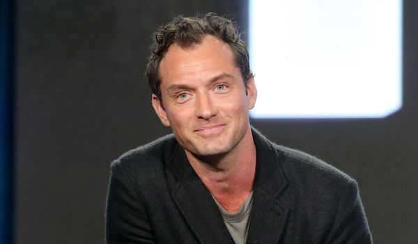 Jude Law Scores Male Lead Opposite Brie Larson in